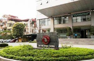 Điểm chuẩn Đại học Ngoại thương 2015-2018