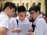 Thống kê điểm chuẩn Đại học Thương Mại từ 2015 - 2018