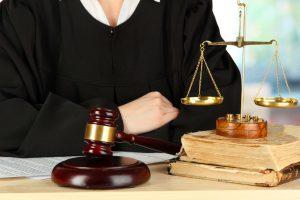 Học khối C có thể trở thành luật sư