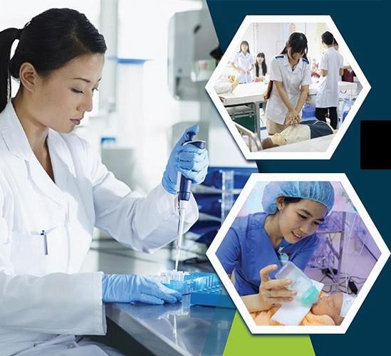Cơ hội nghề nghiệp của ngành Dược