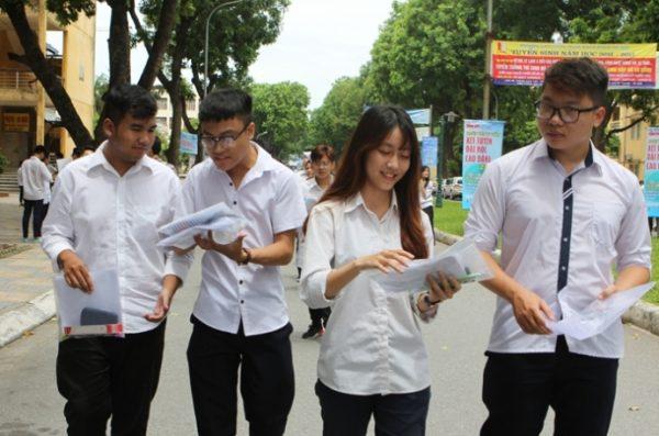 Tham khảo điểm chuẩn Đại học Y Hà Nội qua các năm xét tuyển