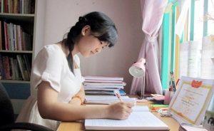 Cách học thuộc nhanh môn văn bạn nên biết
