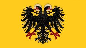 Quốc kỳ Đức thời Đế chế La Mã