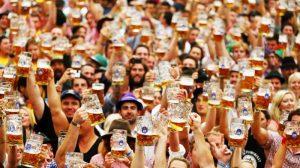 Các lễ hội ở Đức