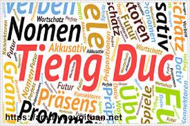 Ngôn ngữ của Đức