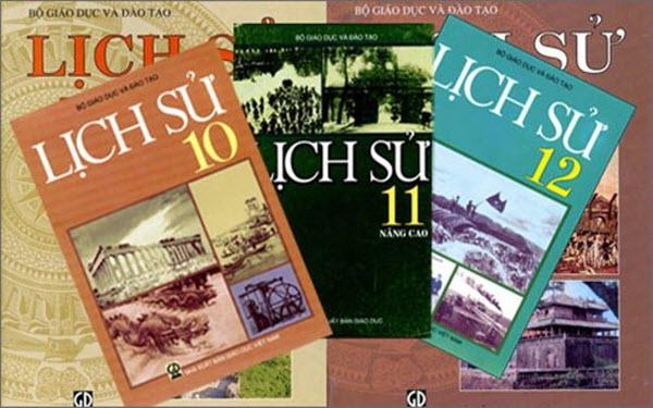 cách học thuộc môn Lịch sử nhanh nhất
