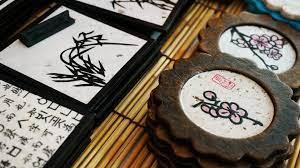 Nguồn gốc bảng chữ cái tiếng Hàn